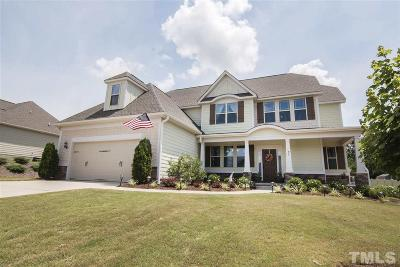 Single Family Home For Sale: 97 Tracker Court