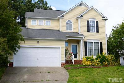 Durham Rental Pending: 5804 Mountain Island Drive