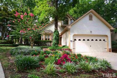 Lochmere Single Family Home For Sale: 213 East Wind Lane