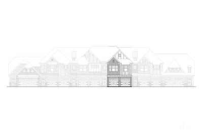 Apex Townhouse For Sale: 558 Metro Station #66