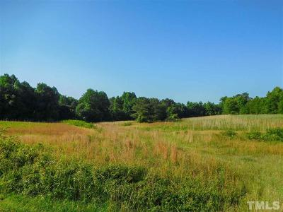 Wendell Residential Lots & Land For Sale: Buzzard Road