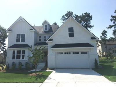 Wake Forest Single Family Home For Sale: 617 Dixon House Court