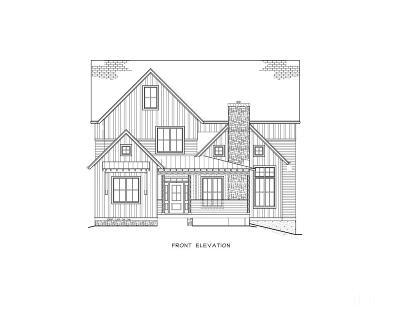 Raleigh Single Family Home Pending: 1812 Glenwood Avenue