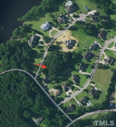 Johnston County Residential Lots & Land For Sale: Mariah Drive