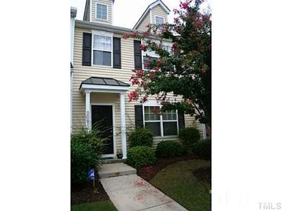 Morrisville Rental For Rent: 209 Hampshire Downs Drive