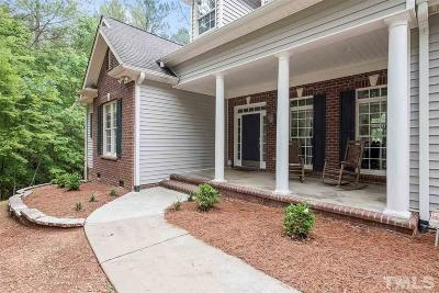 Hillsborough Single Family Home For Sale