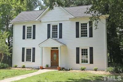 Oxford Single Family Home For Sale: 415 Broad Street