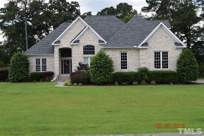 Single Family Home For Sale: 109 Adler Lane