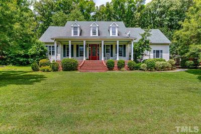 Oxford Single Family Home For Sale: 4144 Blue Creek Lane