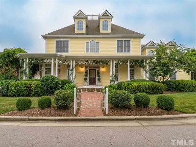 Chapel Hill Single Family Home For Sale: 305 Parkridge Avenue