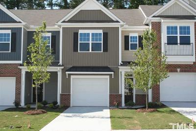 Morrisville Rental For Rent: 204 Traphill Drive