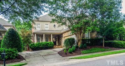 Raleigh Single Family Home For Sale: 1836 Torrington Street