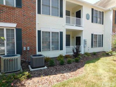 Morrisville Rental For Rent: 2111 Kudrow Lane #2111