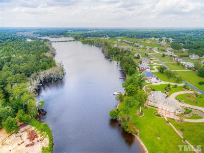 Johnston County Residential Lots & Land For Sale: 1020 Holts Pond Road