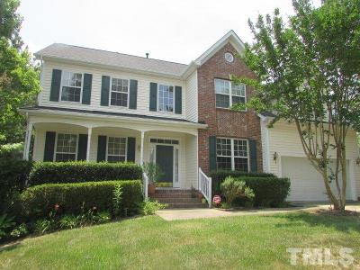 Cary Rental For Rent: 113 Plyersmill Road