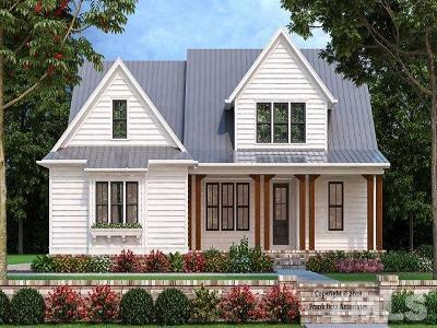 Fuquay Varina Single Family Home For Sale: 310 Lake Geneva Court