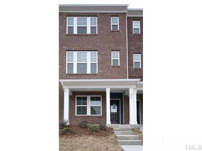 Cary Rental For Rent: 3015 Summerhouse Road