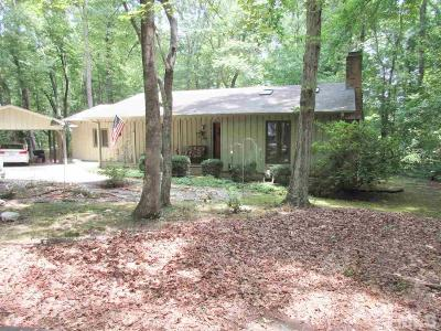 Lee County Single Family Home For Sale: 5183 Goldfinch Turn