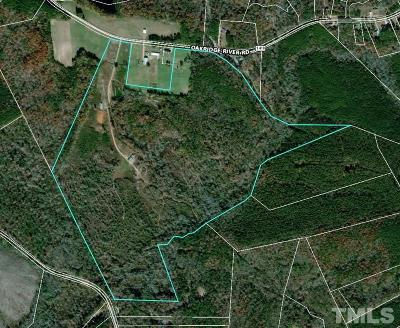 Fuquay Varina Residential Lots & Land For Sale: 710 Oakridge River Road