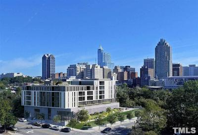 Raleigh Condo For Sale: 525 S West Street #404