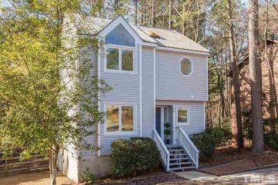 Durham Single Family Home For Sale: 19 Lansgate Court