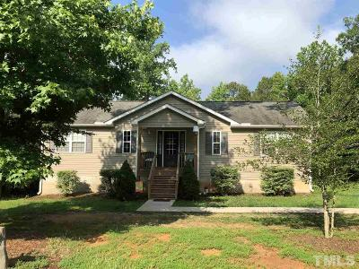 Single Family Home For Sale: 740 Port Drive