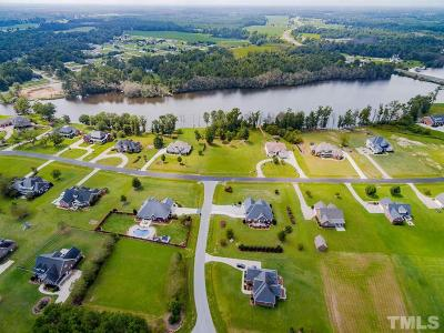 Johnston County Residential Lots & Land For Sale: 126 Lakeview Estates Drive