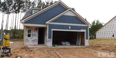 Durham Single Family Home For Sale: 12409 Angel Vale Place