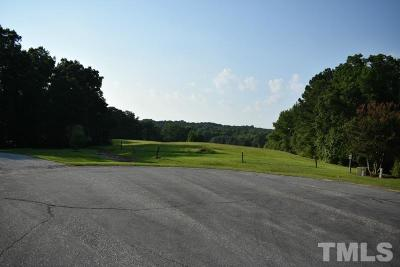 Angier Residential Lots & Land For Sale: 210 Homestead Road