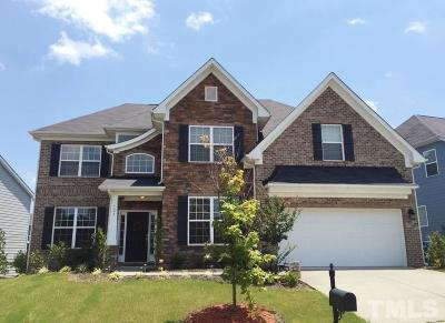 Durham Single Family Home For Sale: 123 Windrush Lane