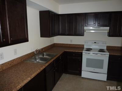 Raleigh NC Condo For Sale: $79,900