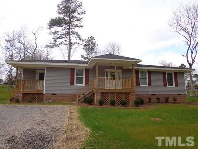 Wake Forest Rental For Rent: 12023 Holmes Hollow Road