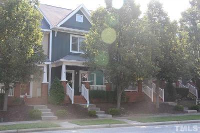 Apex Rental For Rent: 1025 Bungalow Park Drive