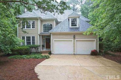 Chapel Hill Single Family Home For Sale: 81203 Alexander