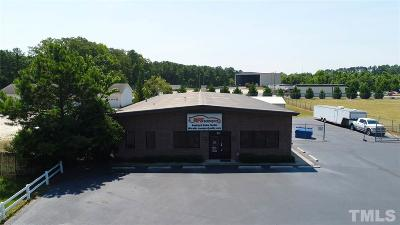 Lee County Commercial For Sale: 311 Wilson Road