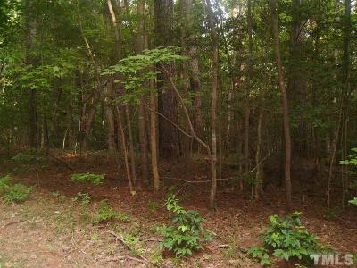 Louisburg Residential Lots & Land For Sale: 136 Oswego Drive