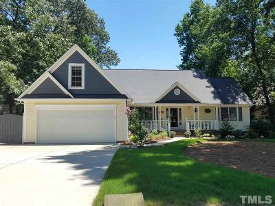 Fern Valley Single Family Home Contingent: 920 Glenmacie Drive