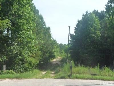Johnston County Residential Lots & Land For Sale: 140 Three Sisters Drive