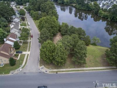 Wake County Residential Lots & Land For Sale: 5201 Turf Grass Court
