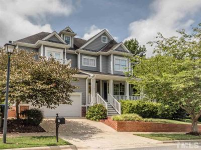 Chapel Hill Single Family Home For Sale: 105 Maywood Way