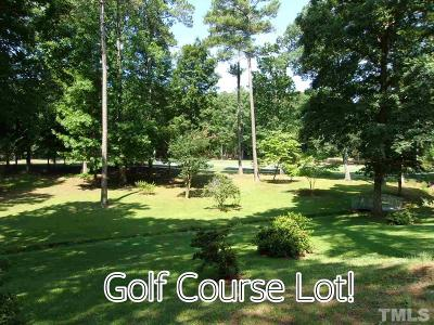 Lee County Residential Lots & Land For Sale: 221 Topside