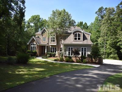 Windfall Single Family Home For Sale: 65 Gentle Winds Drive