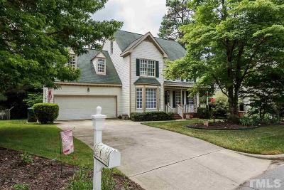 Single Family Home For Sale: 225 Custer Trail