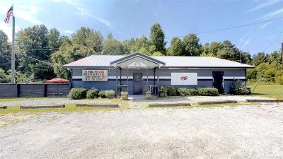 Wake County Commercial For Sale: 3616 Nc 42 Highway