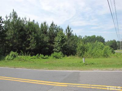 Creedmoor Residential Lots & Land For Sale: 1591 Pope Road