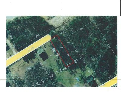 Granville County Residential Lots & Land For Sale: 212 Easy Street