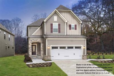 Apex Single Family Home For Sale: 2926 Macbeth Lane #Lot 95
