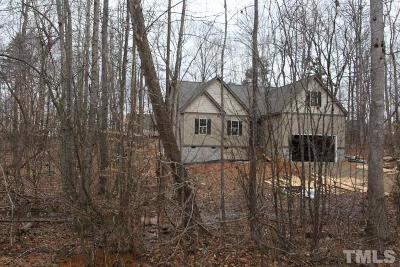 Timberlake Single Family Home Contingent: 125 Heatherstone Court