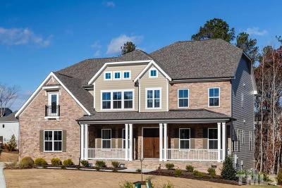 Cary Single Family Home For Sale: 1029 Phar Lap Place #20