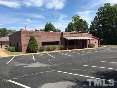 Lee County Commercial For Sale: 1609 S Horner Boulevard
